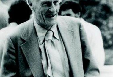 Stephen Cole Kleene